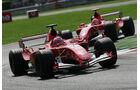 Ferrari - GP Italien 2005
