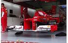 Ferrari - GP Malaysia - Training - 23. März 2012