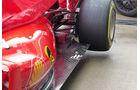 Ferrari - GP Österreich - Formel 1 - Donnerstag - 18.6.2015