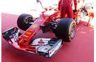 Ferrari - GP Russland - Sotschi - Formel 1 - 27. April 2017