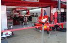 Ferrari-Garage