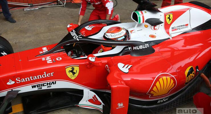 Ferrari-Halo-Cockpit-Schutz-Barcelona-Te
