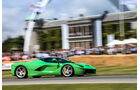 Ferrari LaFerrari, Jay Kay, Goodwood Festival of Speed 2014