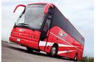 Ferrari - Leggenda e passione - Scuderia Ferrari Drivers´ Motorcoach by Iveco