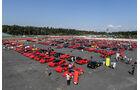 Ferrari Racing Days - Hockenheim - 2016