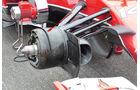 Ferrari - Technik - GP Ungarn/GP Deutschland 2014