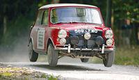 Festival of Speed, Rauno Aaltonen, Mini Cooper S