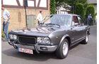 Fiat 124 Sport Coupé von 1973