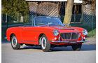 Fiat 1500 OSCA Cabriolet 1961 Oldtimer Auktion Toffen