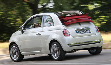 twingo smart c1 208 corsa fiat 500c spritspar test. Black Bedroom Furniture Sets. Home Design Ideas