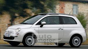 Fiat 500 Kombi Giardiniera