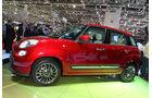 Fiat 500L Auto-Salon Genf 2012