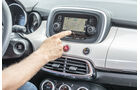 Fiat 500X 1.6 Multijet, Interieur