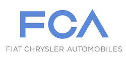 Fiat Chrysler Automobiles Logo