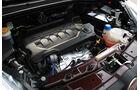 Fiat Doblo 2.0 16V Multijet, Motorraum
