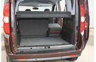 Fiat Doblo, Kofferraum