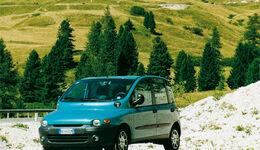 Fiat Multipla JTD 105 ELX