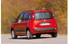 Fiat Panda 0.9 Twinair, Frontansicht