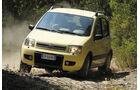 Fiat Panda 1.2 4x4 Climbing