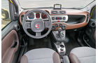 Fiat Panda Cross 1.3 Multijet, Cockpit