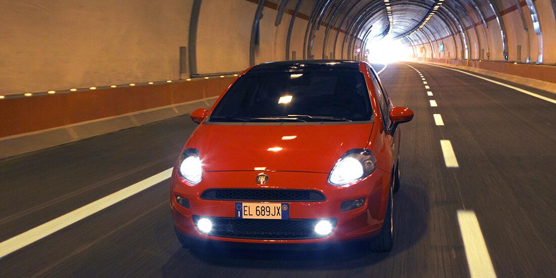 Fiat Punto 0,9 Twinair Start&Stopp Easy