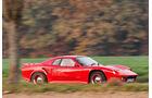 Fiberfab Bonito, Ferrari-Look