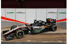 Force India - Enthüllung