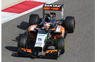 Force India,Formel 1,03/2014