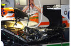 Force India - Formel 1 - GP Italien - Monza - 6. September 2013