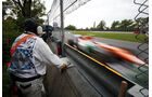 Force India Formel 1 GP Kanada 2012