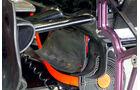 Force India - Formel 1 - GP Mexiko - 30. Oktober 2015