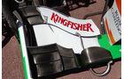 Force India - Formel 1 - GP Monaco - 23. Mai 2013