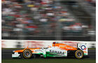 Force India GP Australien 2012
