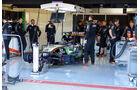Force India - GP England - Silverstone - Freitag - 3.7.2015