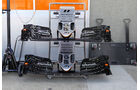 Force India - GP Kanada - Montreal - Freitag - 10.6.2016