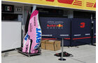 Force India - GP Ungarn - Budapest - Formel 1 - Mittwoch - 25.7.2018