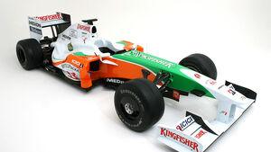 Force India VJM02