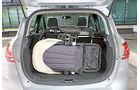 Ford B-Max 1.6 TDCi, Kofferraum