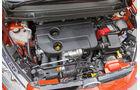 Ford B-Max, Motor