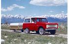 Ford Bronco Prototyp aus 1966