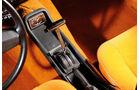 Ford Capri 3.0 Ghia, Schalthebel