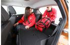 Ford Fiesta 1.0 Ecoboost Start-Stopp Titanium, Rücksitz, Umklappen