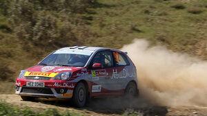 Ford Fiesta Rallye