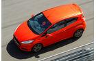 Ford Fiesta ST, von oben