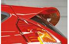 Ford Fiesta Sport, Dachspoiler