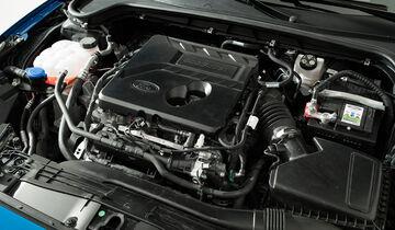 Ford Focus Fließheck ST-Line (2018)