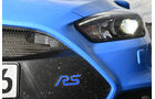 Ford Focus RS, Exterieur