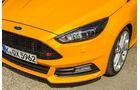 Ford Focus ST Turnier 2.0 TDCi, Frontscheinwerfer