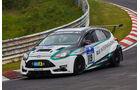 Ford Focus - Startnummer: #119 - Bewerber/Fahrer: Patrick Prill, Marcel Willert, Dr. Jens Ludmann - Klasse: SP3 T