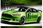 Ford Fusion Sema 2012